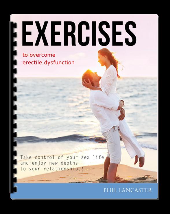 Exercises to Overcome ED