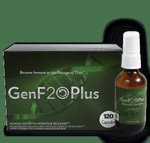 Gen F20 Plus