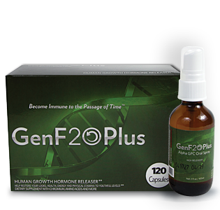 GenF20Plus HGH