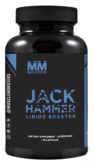 Jack Hammer ED Cure