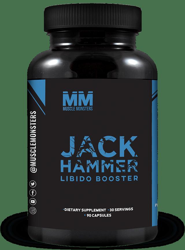 Jack Hammer ED Fix