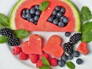 Eat Fruit for Bigger Boobs