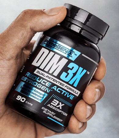 DIM 3X